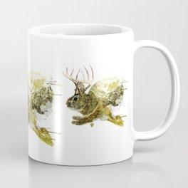 Jackalope Coffee Mug