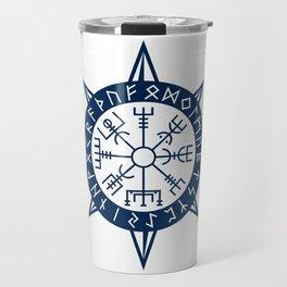 Vegvisir Viking Compass Travel Mug