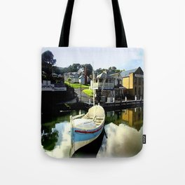 Flagstaff Hill Maritime Village Tote Bag