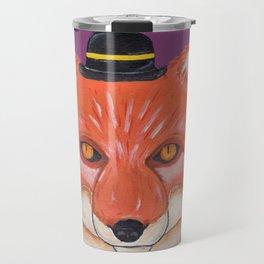 Mr. Fox Travel Mug