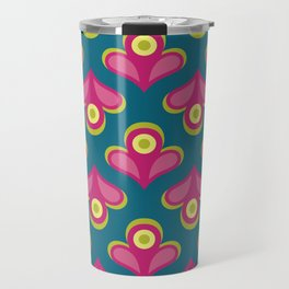 Betty's Garden Travel Mug