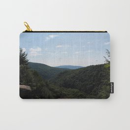Kaaterskill Falls Carry-All Pouch