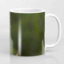 West Texas Thistle Coffee Mug