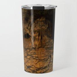 Carlsbad Caverns XIV Travel Mug