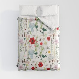 Freda Comforters