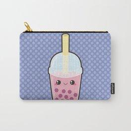 Bubble Tea Carry-All Pouch