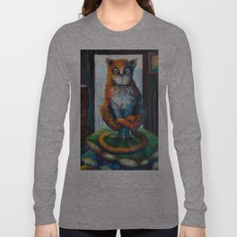LOST in INDIA Long Sleeve T-shirt