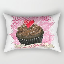 LoveCake Rectangular Pillow