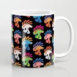 Murloc Swarm Coffee Mug