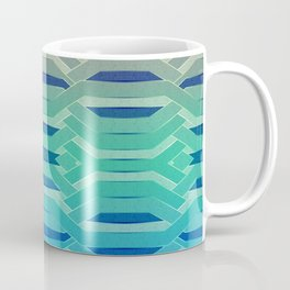 A Million Ways to Go Coffee Mug