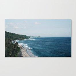 [VEW] Lombok's Landscape Canvas Print