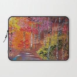 Seasons of Change Laptop Sleeve