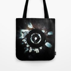 Crystallize Tote Bag