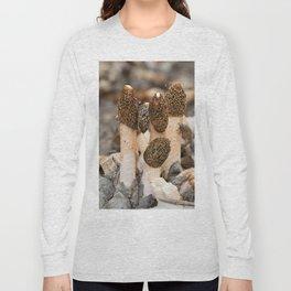 Fungi Long Sleeve T-shirt