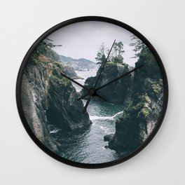 Samuel H. Boardman Wall Clock