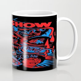 Do You Have The Creeps Coffee Mug
