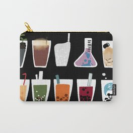 Boba Wall Carry-All Pouch