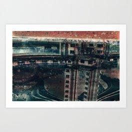 Sorez Art Print