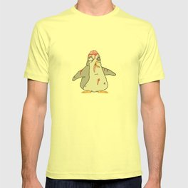 Zombie Penguin T-shirt
