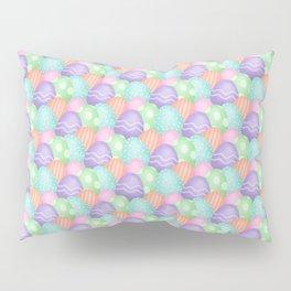 Easter Eggs Pillow Sham
