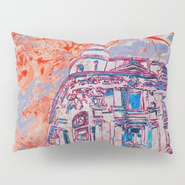 The Baron Pillow Sham