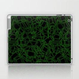 Geojumble Two Laptop & iPad Skin