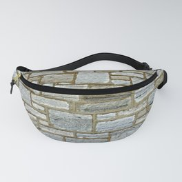 Another Stone In The Wall. Fanny Pack