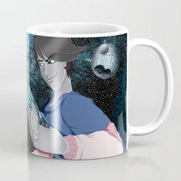 Arcee Jack Coffee Mug