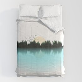 The Sounds of Nature Comforters