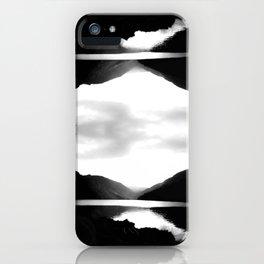 Lough iPhone Case