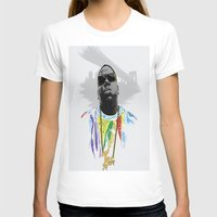 notorious T-shirts featuring Notorious by Tecnificent