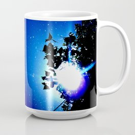 Stars in a day  Coffee Mug