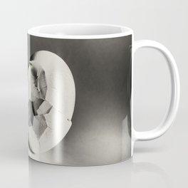 Shattered Remnant Coffee Mug