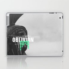 Oblivion Laptop & iPad Skin