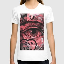 Loving Eye T-shirt