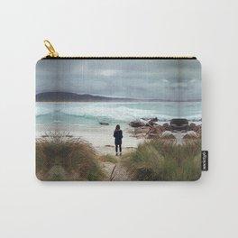 Ocean Air Carry-All Pouch