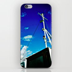 Sailing iPhone & iPod Skin