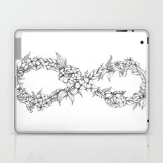 Forever a hippie Laptop & iPad Skin