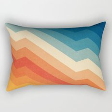 Barricade Rectangular Pillow