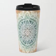 Burning With Desire Travel Mug