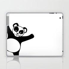 Panda X Laptop & iPad Skin