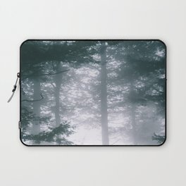 Moody Forest II Laptop Sleeve
