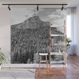 Rise Up Wall Mural