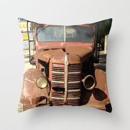 I need a new Light ☺ Throw Pillow