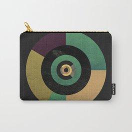 Circle Fibonacci.1 Carry-All Pouch