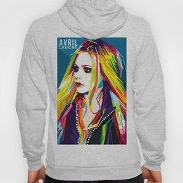 WPAP Avril Lavigne Hoody