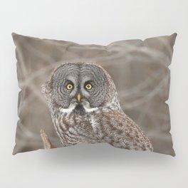 Stumped Pillow Sham