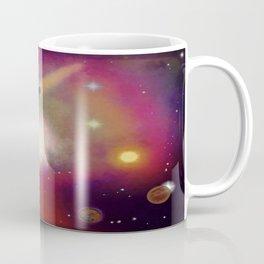 Cosmos - 005Z Coffee Mug