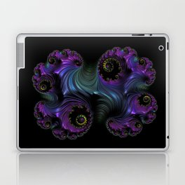 Prima Materia Laptop & iPad Skin