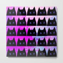 cat-139 Metal Print
